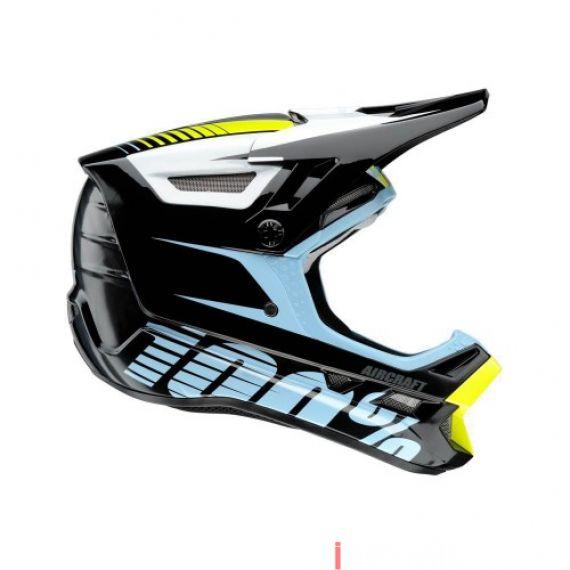 100% - AIRCRAFT - FIJI (MIPS) Size XXL