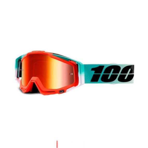 100% - RACECRAFT - CUBICA
