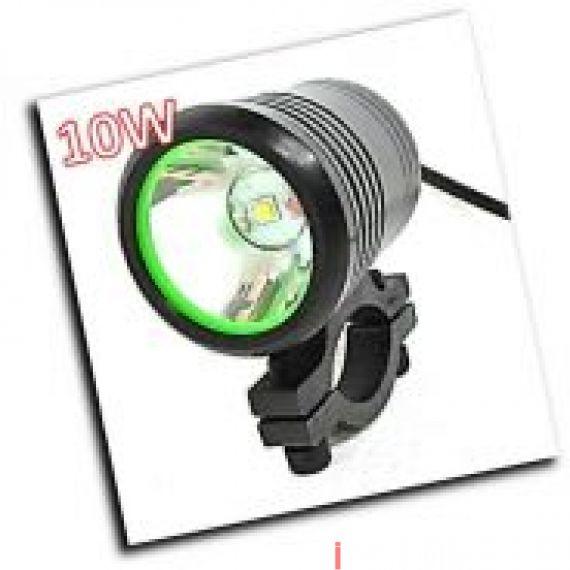 10W LED Spotlight Strobe Cree10 Watt not U2 or U5