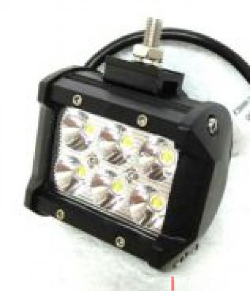 18 Watt Spotlight LED 18W 6 eyes 6 LED