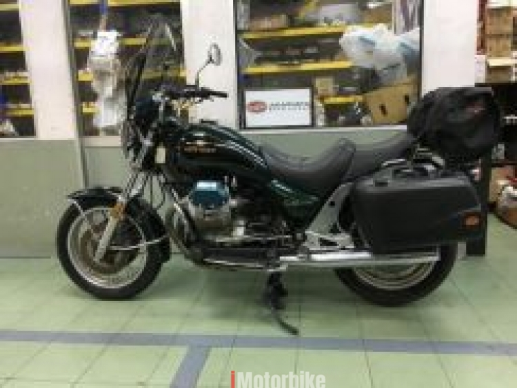 1996 Moto guzzi california 1100 2nd hand