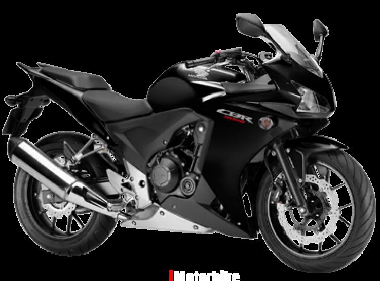 Rebate RM3000 Honda CB500R ABS Bangsar Petaling Jaya