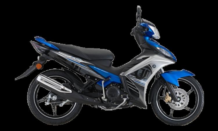 Rebate RM100 Yamaha 135LC Bangsar Petaling Jaya