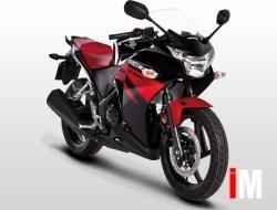 Rebate RM3000 Honda CBR250 Mugen BGT