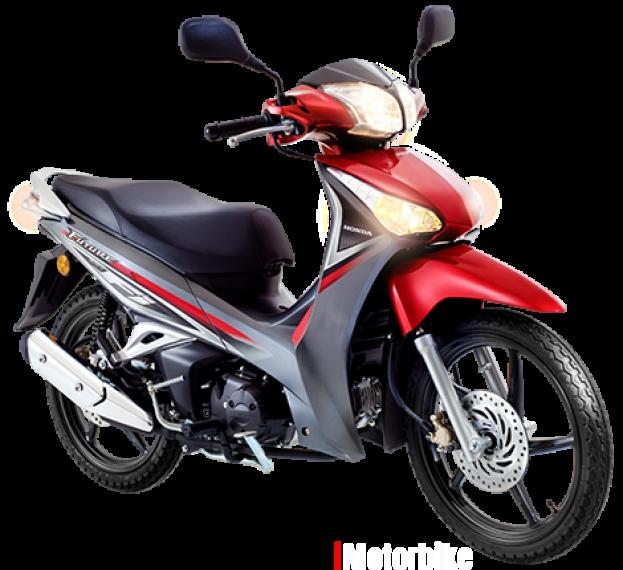 Rebate RM100 Honda Future 125 FI 2 Disc Bangsar Petaling Jaya