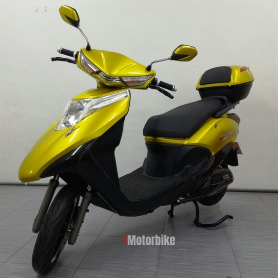 LIMA ELEKTRIK MOTOR