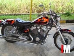 1997 Yamaha Virago