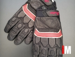 Indian Motorcycle Retro Glove