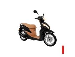 Honda Spacy MMC