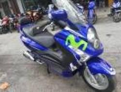 2011 Sym vts 200 used (2011)