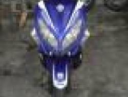 2013 Yamaha nouvo lc used (2013)