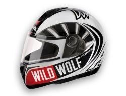 AIROH ASTER-X WILD WOLF - XL