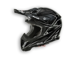 AIROH AVIATOR 2.1 CARBON GLOSS - L