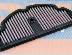 BENELLI TNT600 BN600 13-17 DNA HIGH PERFORMANCE AIR FILTER