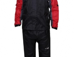 Raincoat Yamaha Racing Rain-Suit 2017 HLY (Red)