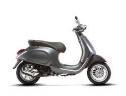 Vespa Piaggio SPRINT ABS -MATT GREY