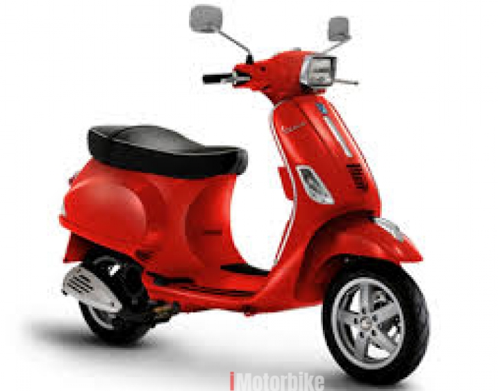 vespa piaggio vespa s 125 - red | new motorcycles imotorbike.my