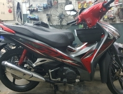 Used Honda Future 2 Disc