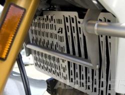 Radiator Guard MU10-1-1102 - Ducati Multistrada 1200