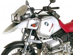 HEPCO BECKER  BMW R 1150 GS / Adventure