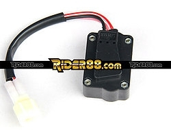 BENELLI TNT600 300 250 ENGINE OFF ANTI-OVERTURN SAFETY RELAY
