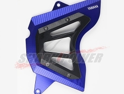 YAMAHA R25 R3 MT03 FZ03 SHARK POWER CNC FRONT SPROCKET COVER
