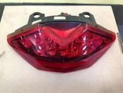 Honda CBR 1000rr Case assy. (Meter cover)