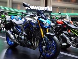 Kawasaki Z900 ABS (Special Edition)