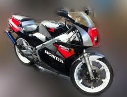 Honda Nsr 250 Mc18