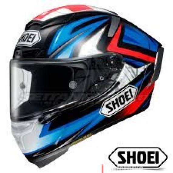 Shoei X-spirit 3 Bradley3 TC-1