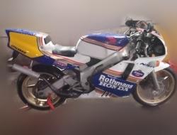Honda Nsr Mc21sp