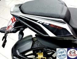 Modenas PULSAR RS200