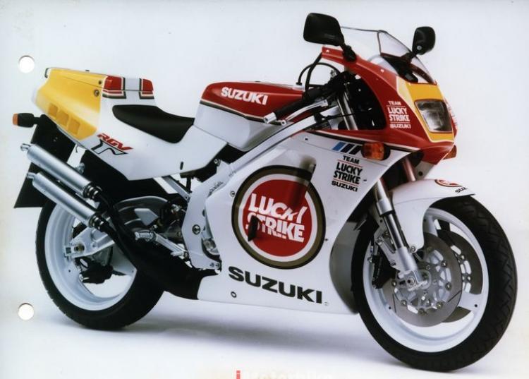 suzuki rgv 250 vj22 used motorcycles imotorbike malaysia. Black Bedroom Furniture Sets. Home Design Ideas