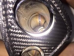Yoshimura R11 Exhaust Muffler