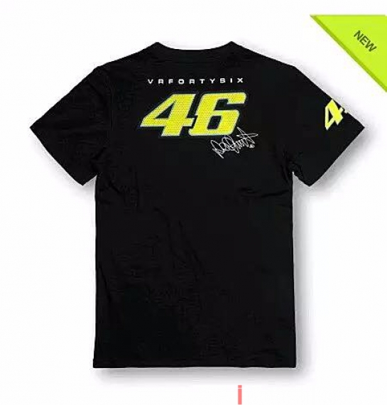 Rossi 46 The Doctor T Shirt