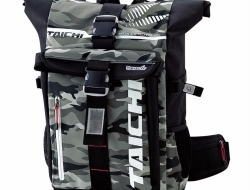 Camouflage Taichi Backpack RSB274 Waterproof