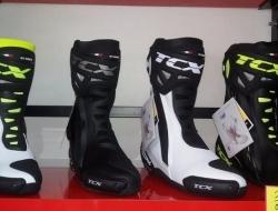 TCX Boots TCX 7655