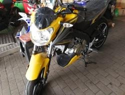Yamaha 2017 fz150i