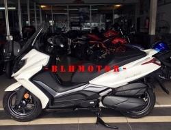 MODENAS X KYMCO DOWNTOWN 250I ABS