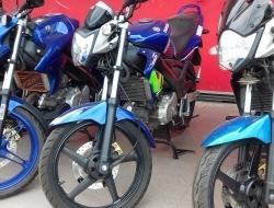 Yamaha Diasil 150