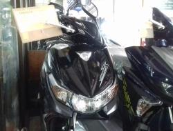 Yamaha Ego SI 115