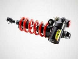 Yamaha YZF-R6 2006-2016 DDS PRO Shock Absorber