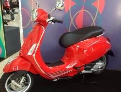 Vespa Sprint 150 ABS I-Get