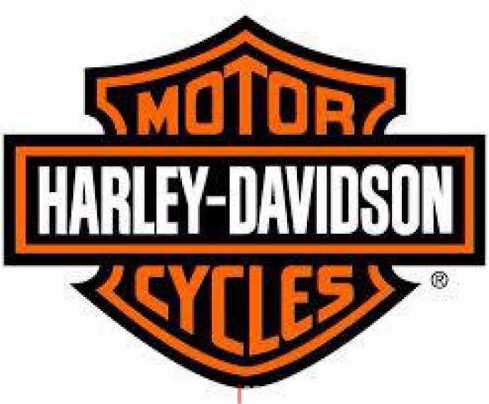 Motobatt Motorcycle Battery for Harley Davidson