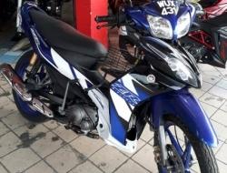 Yamaha Lagenda 115ZR