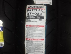 Bridgestone BT-023 (180/55/17)