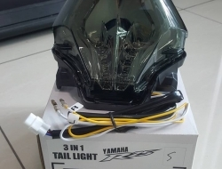 TAIL LAMP 3 IN 1 Y15ZR ,R25,MT07