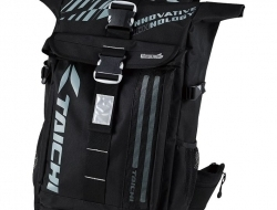 Taichi LED Light bagpack rsb272 (ori) -Black