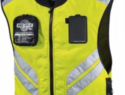 ICON reflection Safety VEST Size XS