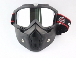 Antman helmet Riding Mask (ori)